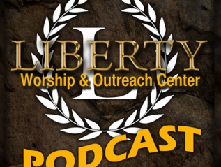 NEW!!! Liberty's PODCAST
